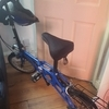 Birons dahon folding bike