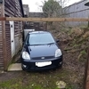 Breaking Ford Fiesta Zetec 03