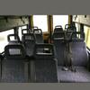 Ldv ford minibus seats