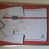 Signeed England shirt with cert