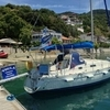 beneteau oceanis 281 (lying Greece)