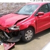 Vw polo doors 2016 boot