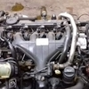 Ford 2.0tdci engine 2007 & 6 sp box