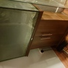 Jewel 140 litre fish tank and stand