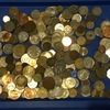 World Coin Collection 40's Onwards