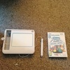 Wii drawer and game