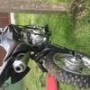 Pitbike and Avs motocross helmet