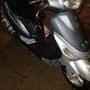 Pulse scout moped 2013