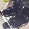 RS6 Black leather Recaro Seats