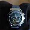 Hublot Geneva watch