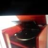 retro music system