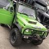 Jimmny jeep