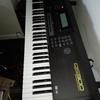 Yamaha QS300 keyboard