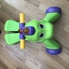 Fisher Price Green Dragon