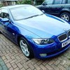 BMW E92 3Ltr (Not,Hond,Civic.Ford)
