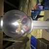 BiOrb 60 litre fish tank