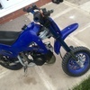 Mini motor 50cc