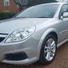 Immaculate Vectra 1.9 CDTI Exclusiv