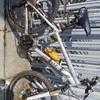 Speciallized hardrock juicey brakes