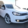 VW GOLF 2.0 GT TDI IMMACULATE