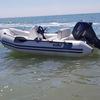 Rib boat Avon 320