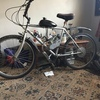 80 cc pedal and pop pushbike