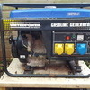 United power 13hp petrol generator