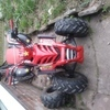 110cc quad semi auto