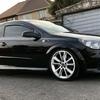 Vauxhall Astra vxr turbo 2.0 petrol