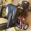 Electric Power Wheelchair, VGC.