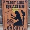 Psychic & Mediumship Tarot Readings
