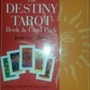 NEW The Destiny Tarot CARDS & BOOK