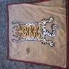 Gucci blanket