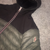 Moncler jacket genuine