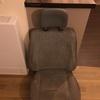 Vw t4 transporter seat