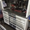 Full Snap-On Chest/Hutch/Tools