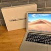 MacBook Air (13-inch, Mid 2013