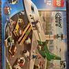Lego City Cargo Terminal 60022,