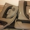 L200 Front and rear door cards.