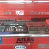 Maximizer tool box with 2 side