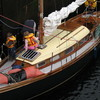 27' wooden classic Yacht
