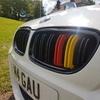 BMW 318d Msport  SWAP  estate