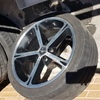 AC Schnitzer type IV wheels 20 inch