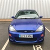 2003 Ford Focus RS MK1 Modified