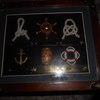 NAUTICAL BOX SET OF THREE