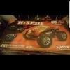 Hispeed bug crusher