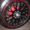 Alloy wheels 195 50 15
