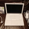 2007 White Macbook Bundle