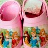 New Disney Princess Pink Sandals