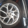 17inch smiths alloy wheels